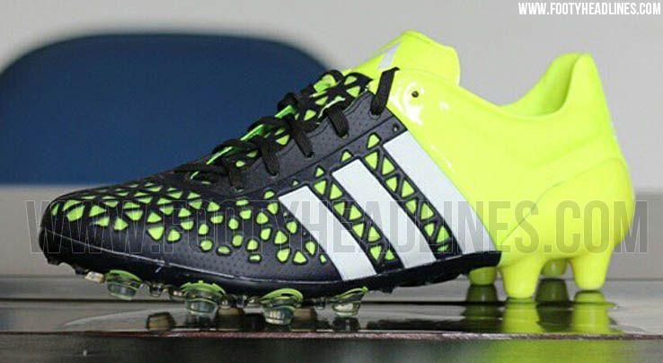 2015 adidas cleats