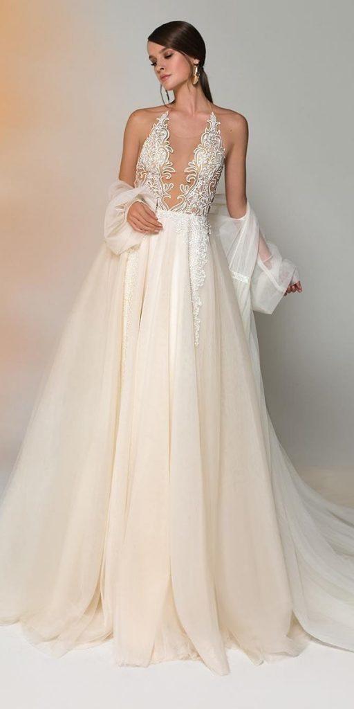 Photo of 15 süße Elfenbein Brautkleider: Muss für Bräute haben