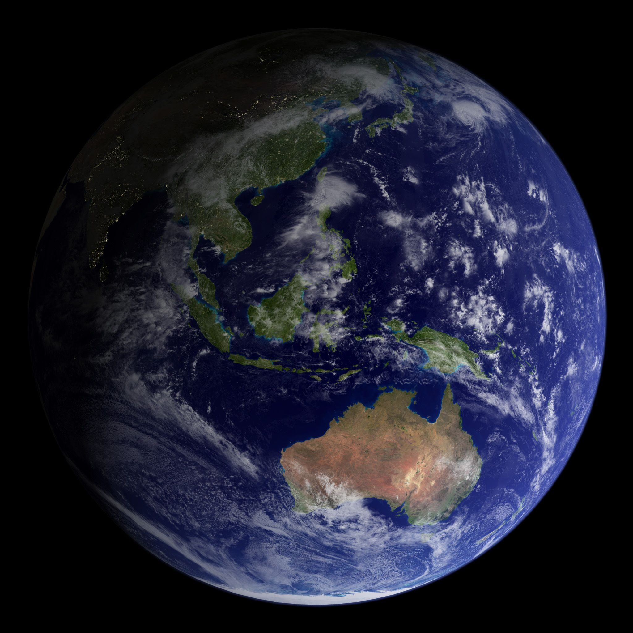 Nasa Pictures Of The Universe Blue Marble Image Nasa Image By Robert Simmon And Reto Stockli Heelal Aarde