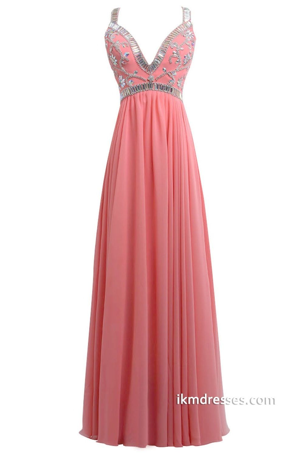 http://www.ikmdresses.com/2015-Sweetheart-Sequins-Long-Bridesmaid-Dresses-Chiffon-Beach-Prom-Dresses-p88410