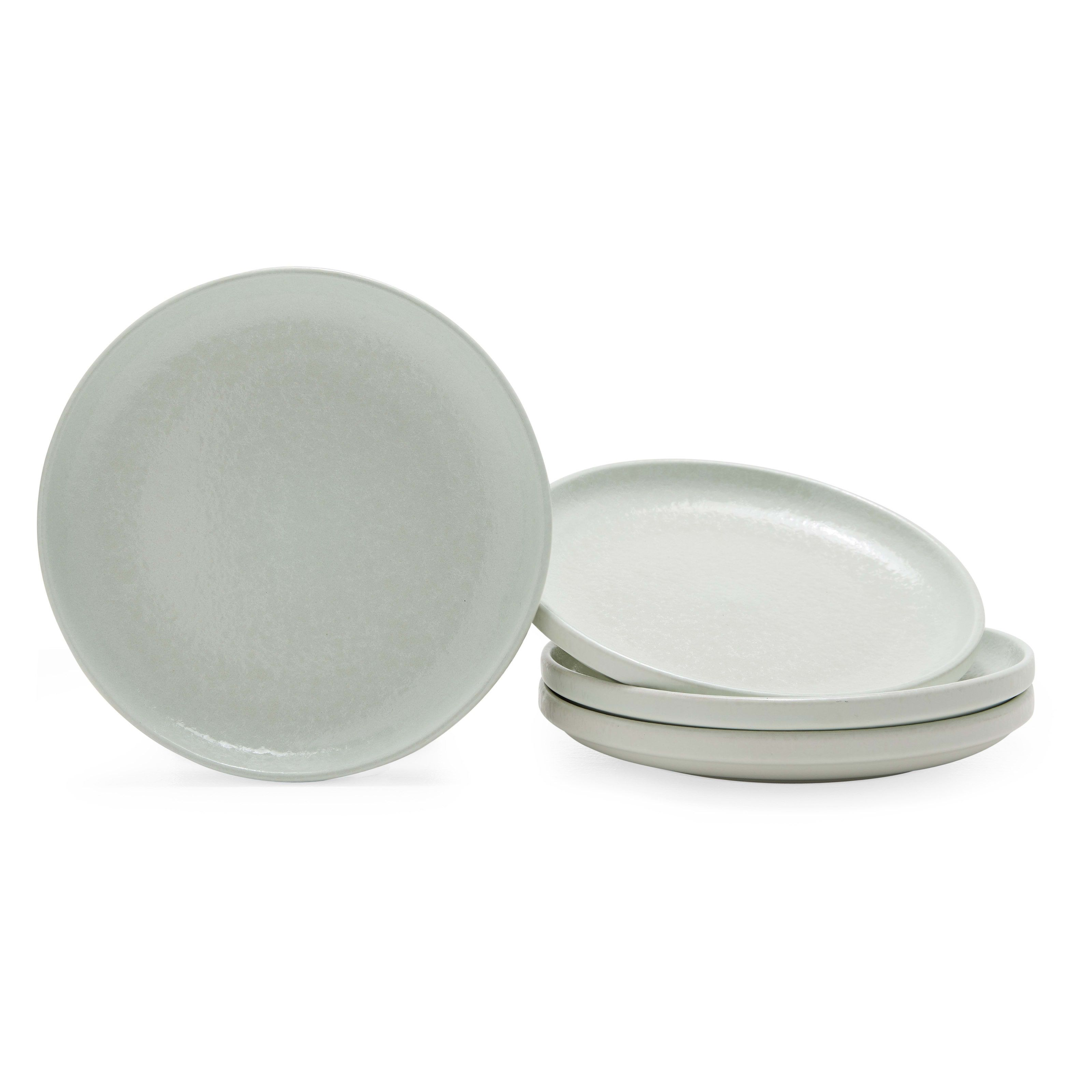 Walmart S Scandi Inspired Modrn Line Dinner Plate Sets Plate Sets Scandinavian Dinner Plates