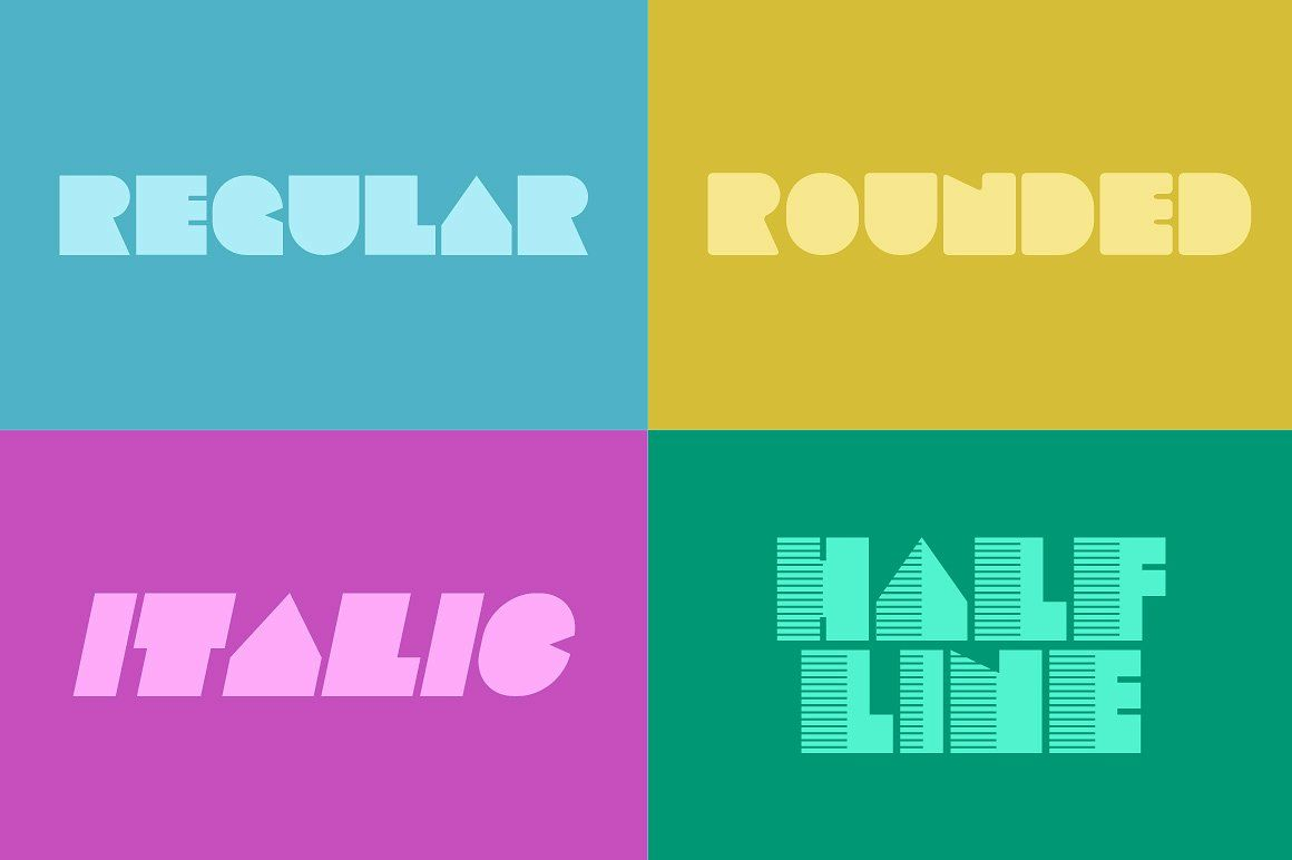 Download Basenglah Font Pack (With images) | Font packs, Retro font ...