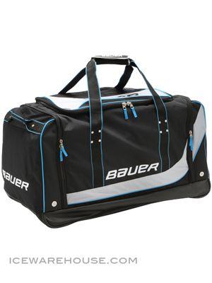 Bauer Premium Hockey Gear Bag Gear Bag Hockey Gear Hockey Bag
