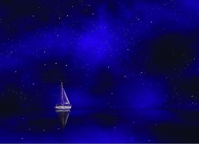 Photo of Purple Sky Sunshield