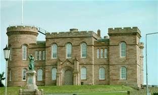 scotland castles - Bing images