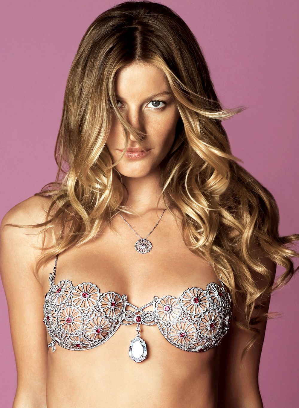 6f47f6251a VICTORIA SECRET S Most Expensive Fantasy Bras