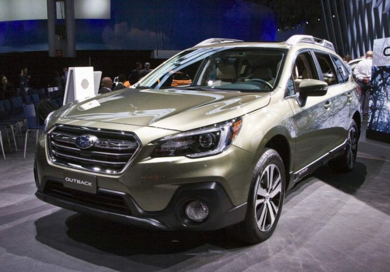 2020 Subaru Outback: Redesign, Changes, Release, Price >> 2020 Subaru Outback Redesign Subaru Subaru Outback