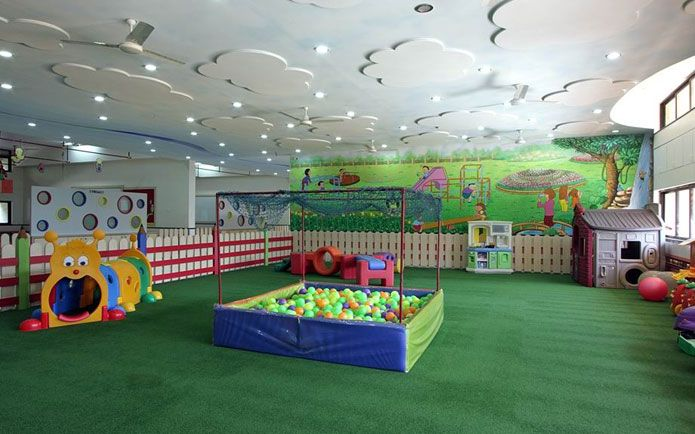Pleasing Gallery For Primary School Classroom Interior Design Who Are Largest Home Design Picture Inspirations Pitcheantrous