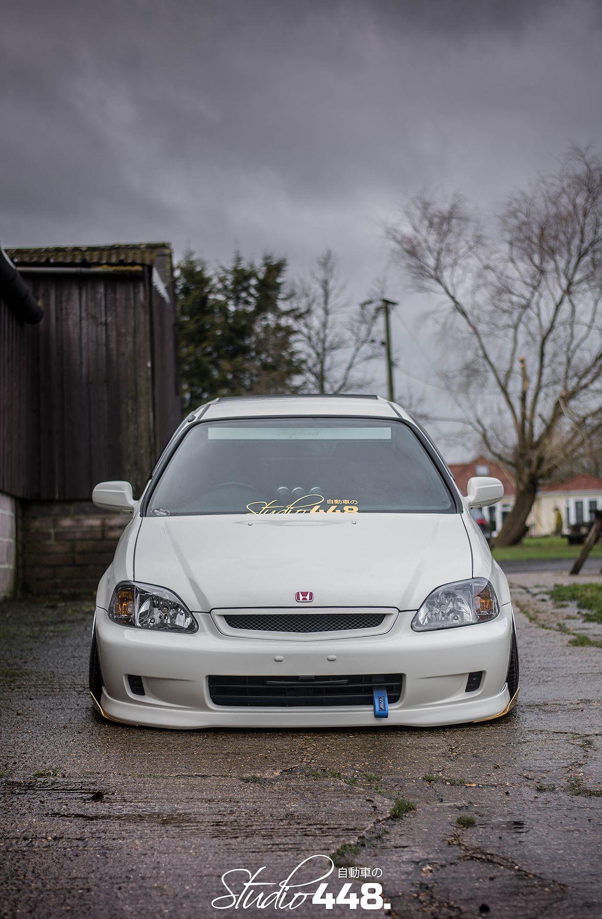 25++ Honda ek 99 type r ideas