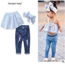 5054198c2 Resultado de imagen para pantalones jeans para ninas | MODA NIÑOS ...