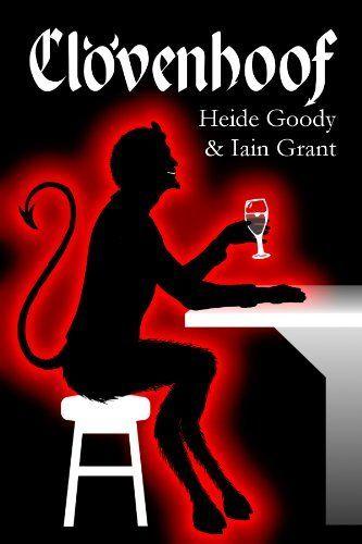 "Heide Goody and Iain Grant - ""Clovenhoof"""