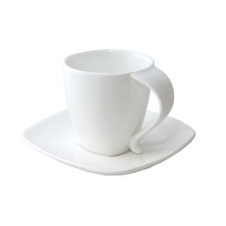 Pausa Collection Espresso Cup and Saucer   Dunelm  sc 1 st  Pinterest & Pausa Collection Espresso Cup and Saucer   Dunelm   Coffee Addict ...
