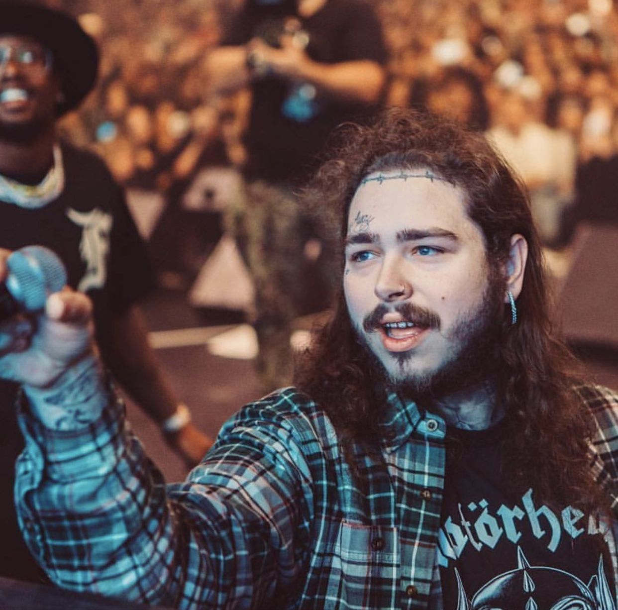 Post Malone Stage Fall: Post Malone Quotes, Post Malone, Post