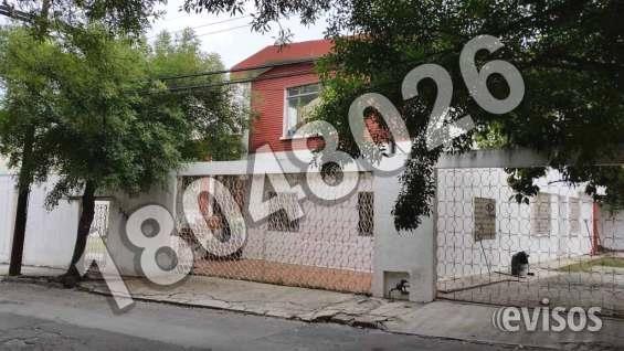 CASA DEPORTIVO OBISPADO IDEAL PARA OFICINAS  TERRENO: 666 M2.CONSTRUCCIÓN: 550 M2.PRECIO DE VENTA: $6´300,000.00 (SEIS MILLONES TRESCIENTOS MIL ...  http://monterrey-city-2.evisos.com.mx/casa-deportivo-obispado-ideal-para-oficinas-id-596947