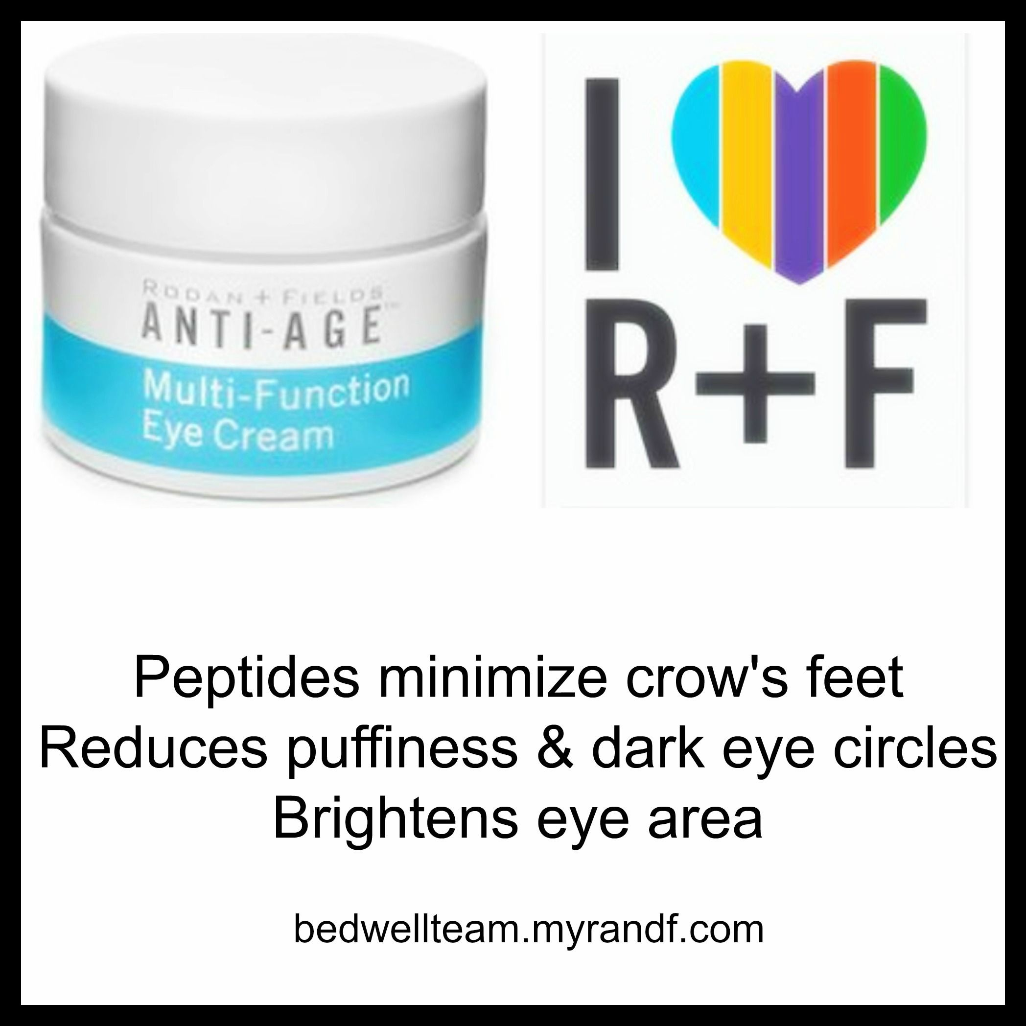 Rodan Fields Eye Cream Bedwellteam Myrandf Com Rodan And