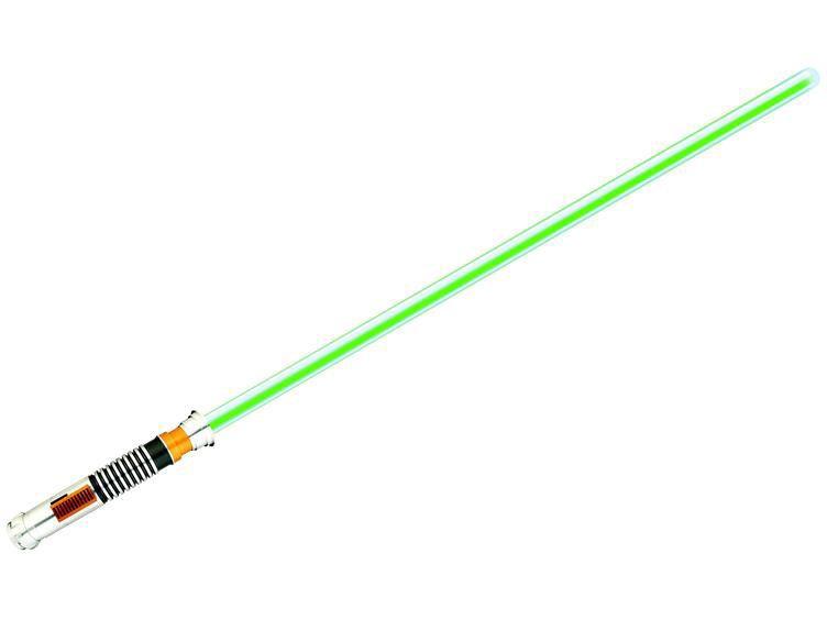 Espada Sable Laser Star Wars Luke Skywalker Force Fx Episodio Vi Sable Laser Star Wars Sable Laser Star Wars
