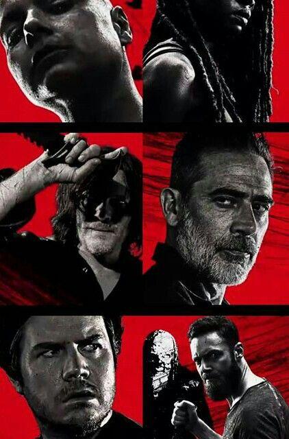 SEASON 10 PART 2 in 2020 | The walking dead movie