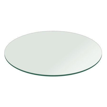 Home Tempered Glass Table Top Glass Table Round Glass Table Top
