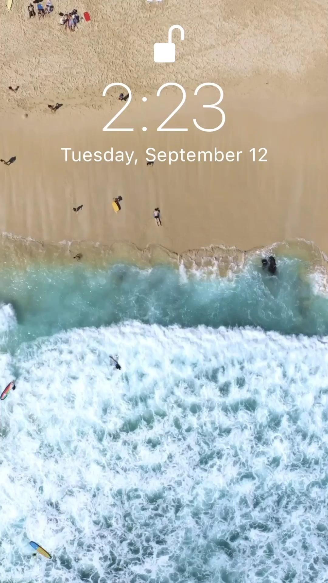 Cool wallpaper for your iPhone 11 from Vibe☀️ #wallpapers #summer #beach #livewallpaper #wallpapertumblr #background
