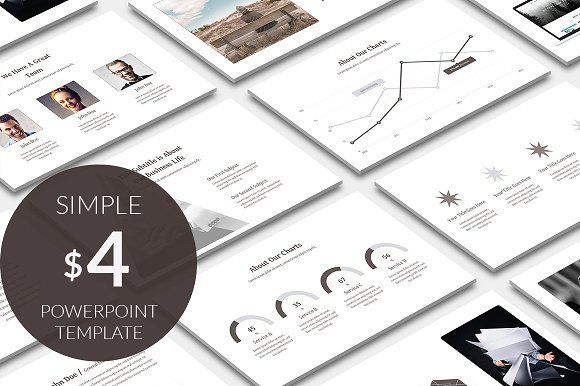 Cool simple design powerpoint template creativework247 fonts cool simple design powerpoint template creativework247 fonts graphics toneelgroepblik Image collections