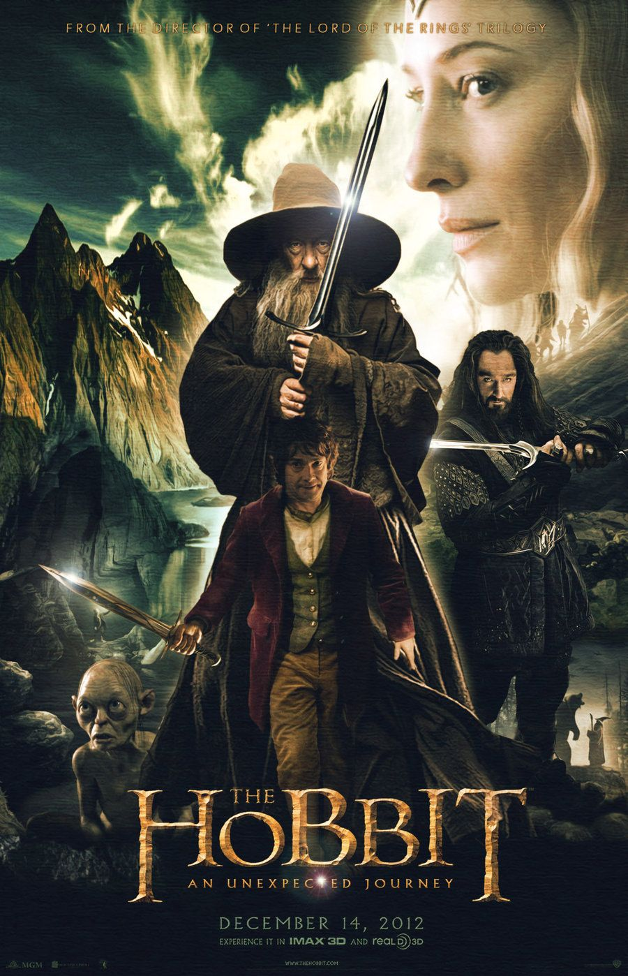 the hobbit the desolation of smaug movie download in hindi 720p