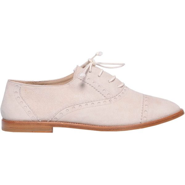FOOTWEAR - Lace-up shoes Virreina T2unwrP