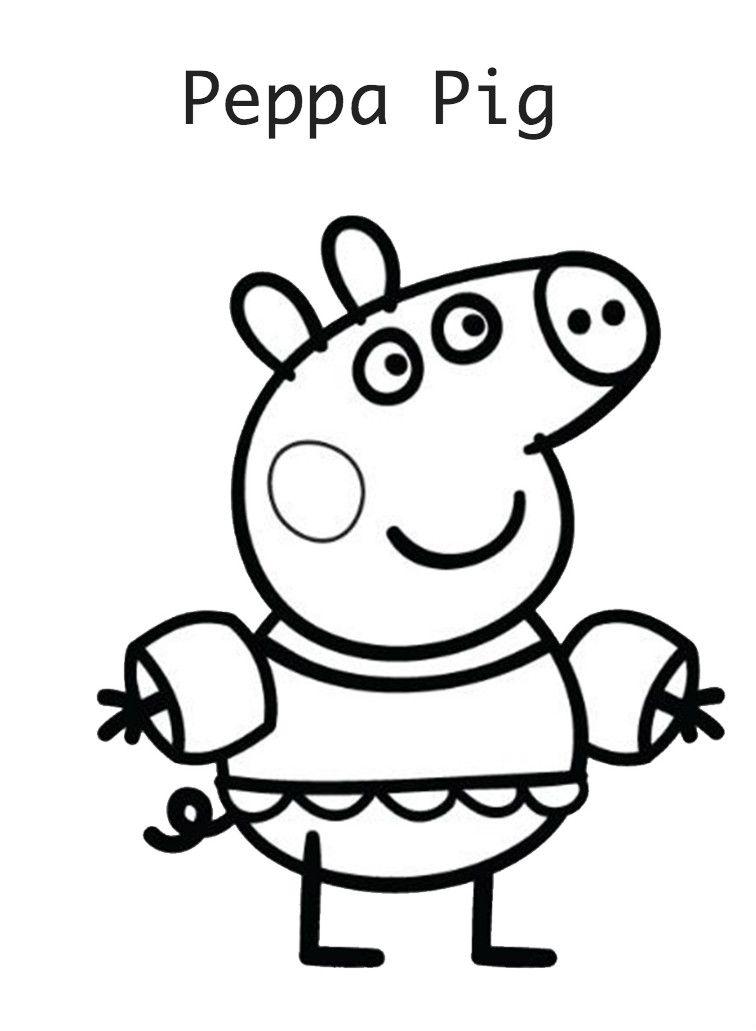 dibujos de peppa pig y sus amigos  Buscar con Google  VIDEOS
