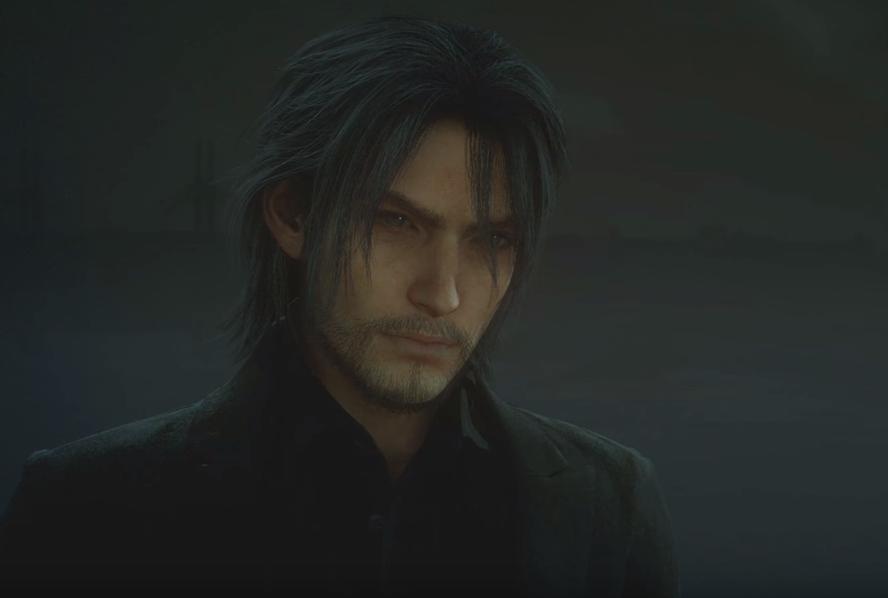 Old Noctis Ffxv: Final Fantasy Xv, Final