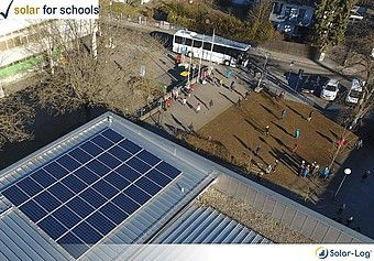 An Interview With Markus Grunwald Global Strategic Business Coordinator At Solar Log Solar Strategic Solar News