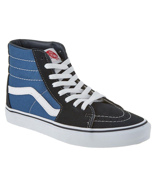 88aa9daecb5b7e vans sk8 hi blue suede sale   OFF49% Discounts