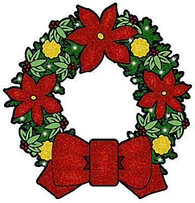 3,859 Free Christmas Clip Art Images for All Your Holiday Projects
