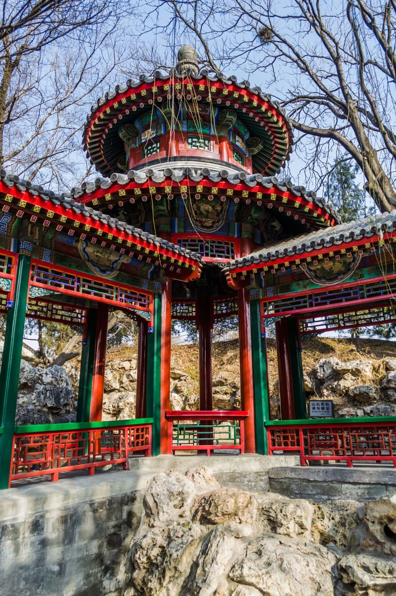 Картинки по запросу summer palace beijing site:pinterest.com