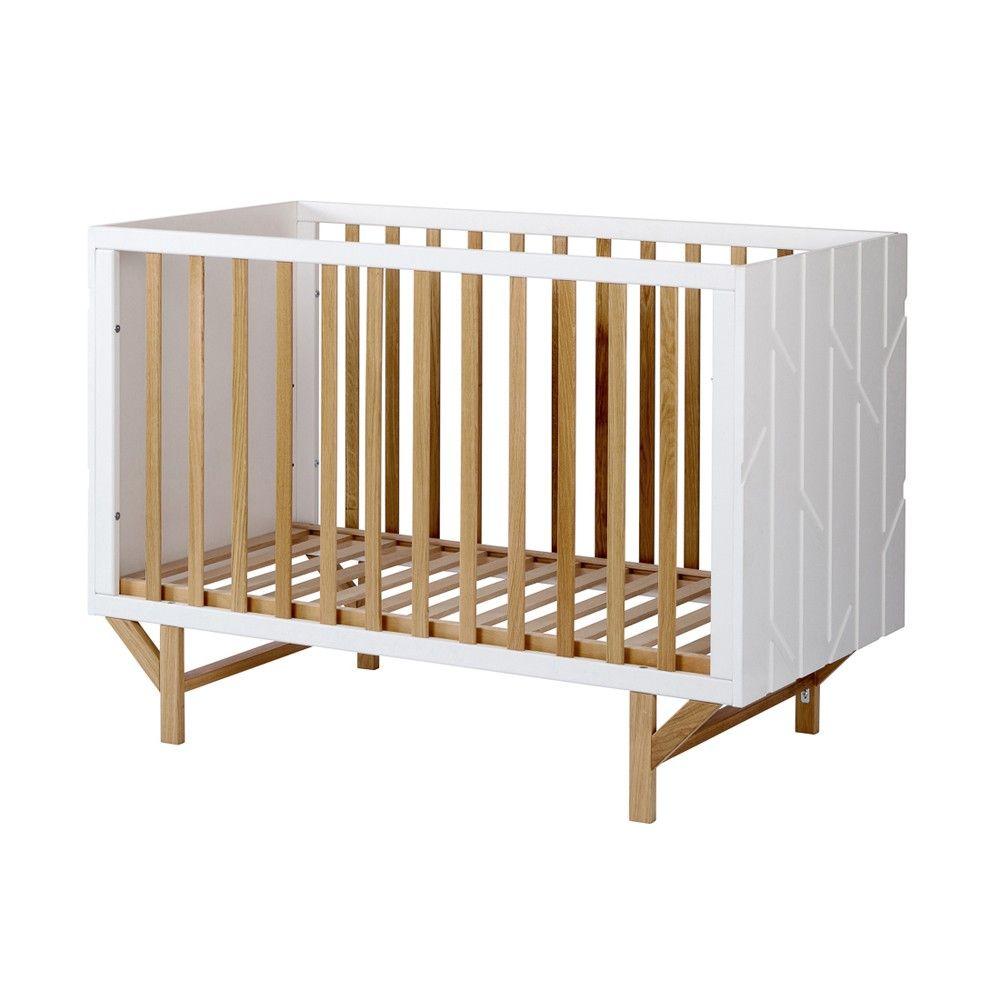 pour des nuits tout confort de votre bb natalys a conu le lit bb 60x120 - Petit Lit Bebe