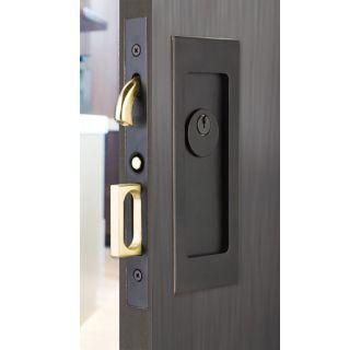 Emtek 2113 With Images Pocket Door Handles Pocket Door