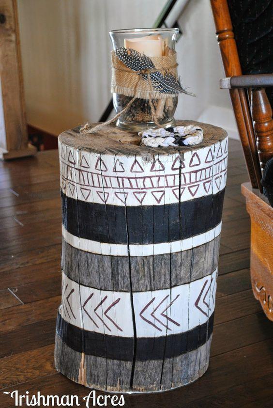 Einzigartige 25 verschiedene Holzscheit Couchtisch Design (1) - #Couchtisch #Design #Einzigartige #Holzscheit #Verschiedene #woodtable #uniquecoffee