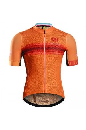 Monton 2016 Mens Best Cycling Jersey Flaming  074bdc9bd
