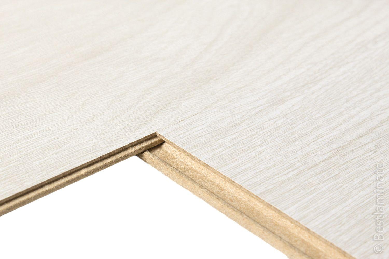 Kronoswiss Swiss Prestige White Oak, Swiss Prestige Laminate Flooring