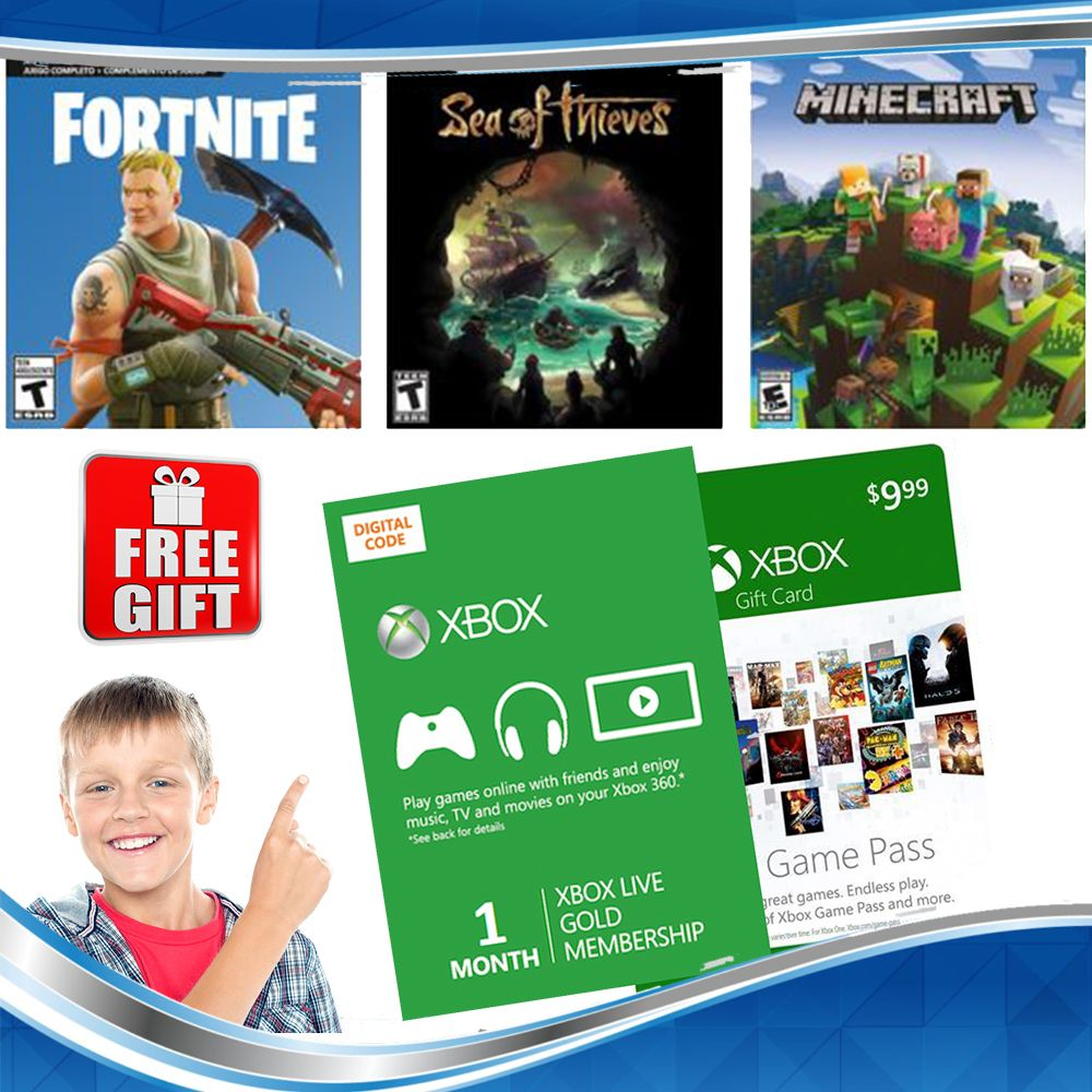 xbox gift card free codes for play game and more in 2020