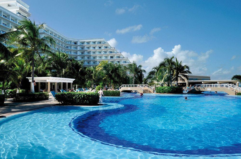 Diamond Caribe Cancun Cancun Hotels Riu Cancun Riu Cancun Mexico