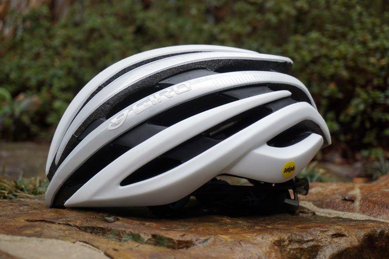 Giro Cinder Mips Aero Road Bike Helmet Review Bike Riding Benefits Bike Helmet Helmet