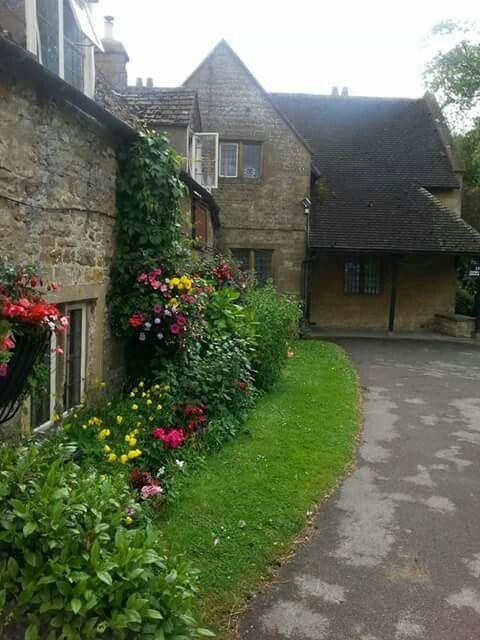 The Plough Inn, Ford, Gloucestershire. Lovely pub ;) Thanks for sharing Lorraine Hammersley Jones 💐💐