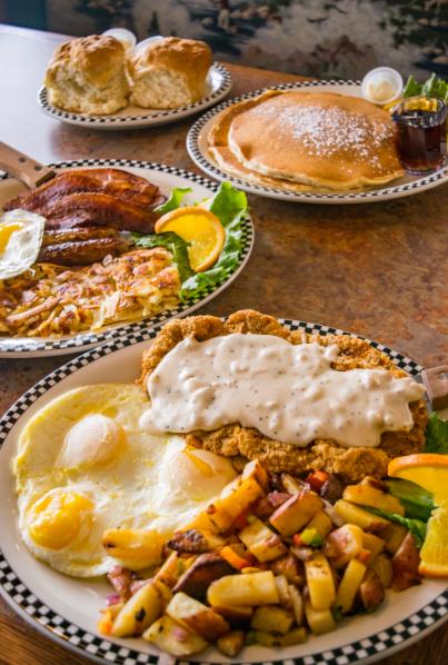 Black Bear Diner 1610 E 17th St Idaho Falls Id 83404 Diner Yummy Food Food