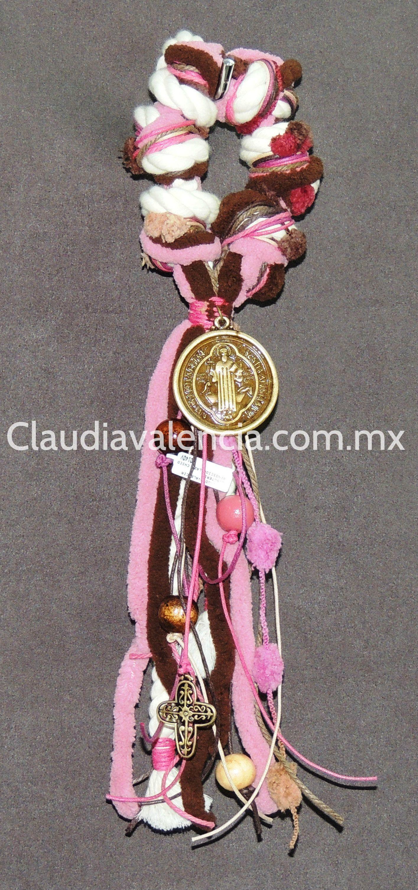 f4e0565d35ac Claudia Valencia » Bendiciones - Joyeria