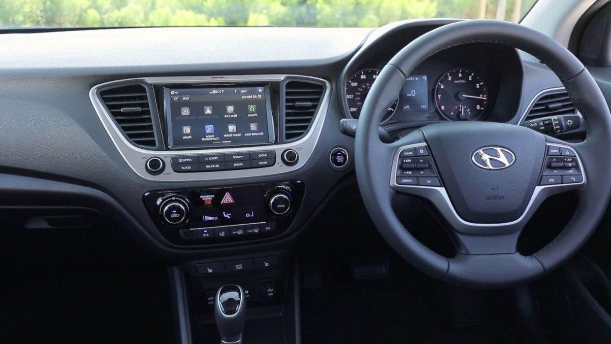 Seven Important Life Lessons 2020 Hyundai Accent Interior Hyundai Accent Hyundai Important Life Lessons