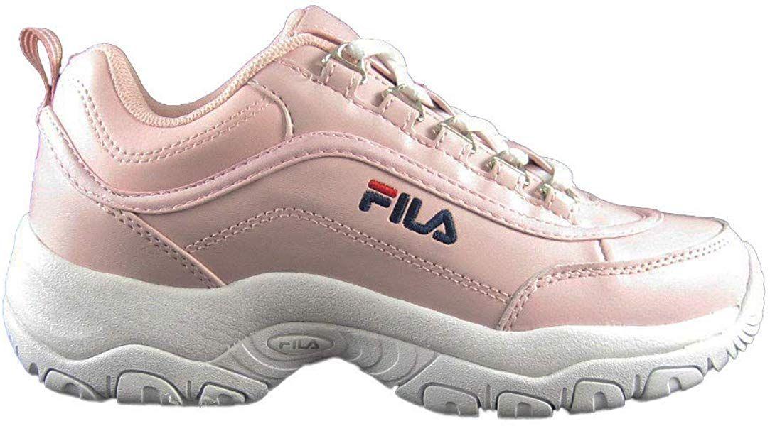 Fila , Damen Sneaker, Pink Größe: 39 EU: : Schuhe