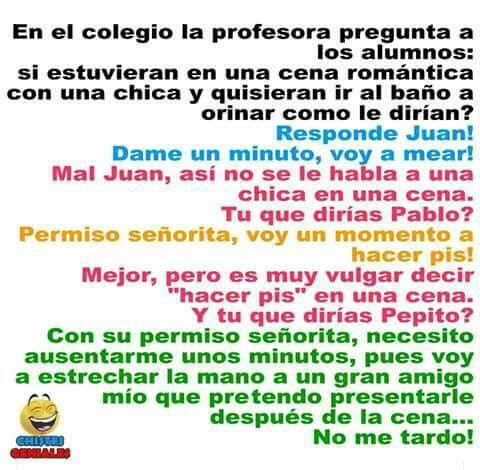 Una Risita De Finde Frases De Buen Humor Mejores Chistes Graciosos Humor En Español