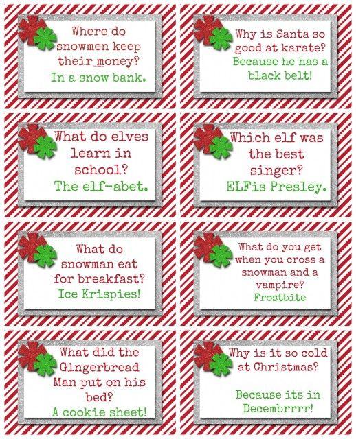 Elf on the Shelf Jokes Christmas jokes for kids