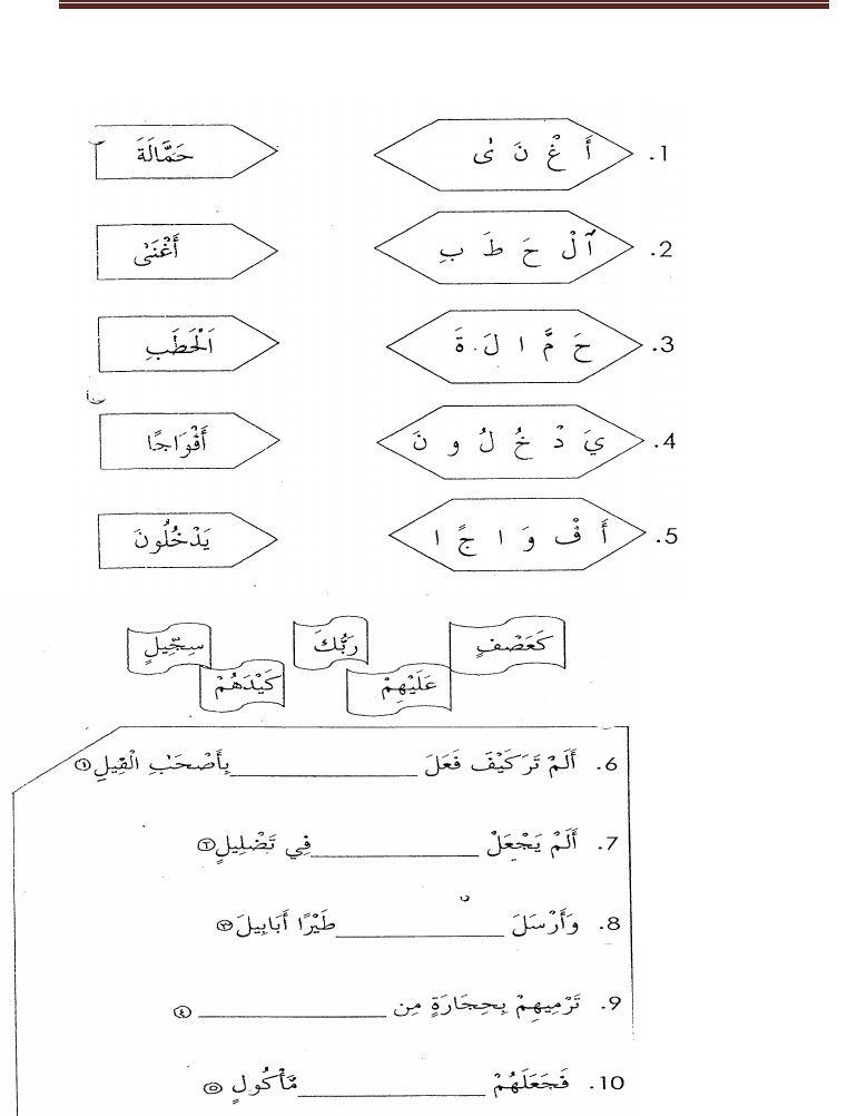 Soalan Pendidikan Islam Tahun 2 Aesthetic Iphone Wallpaper Math Islam