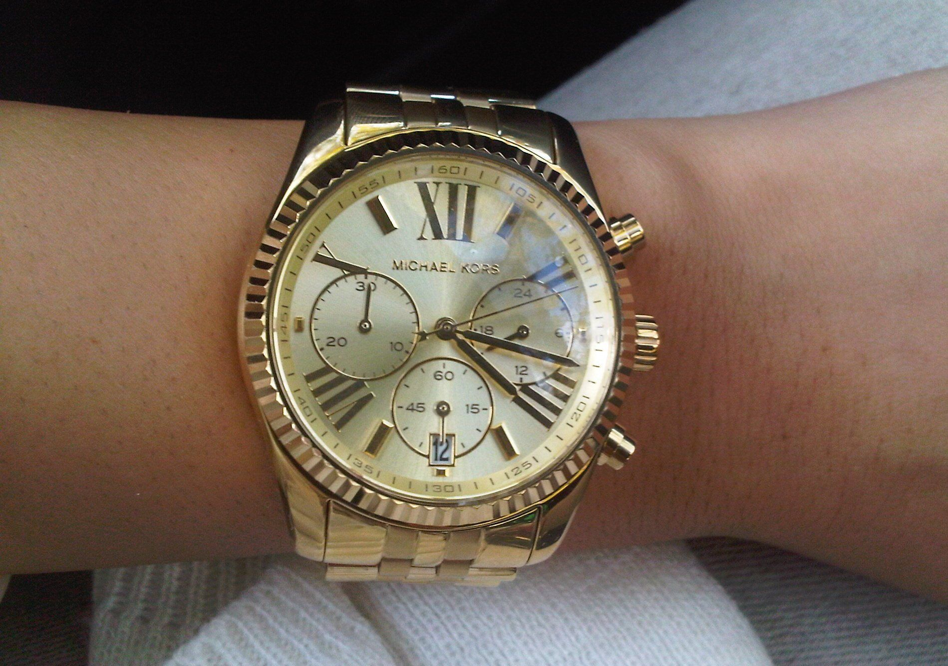 Mk Watch, Michael Kors Watch, Michael O'keefe, Fossil, Watches,