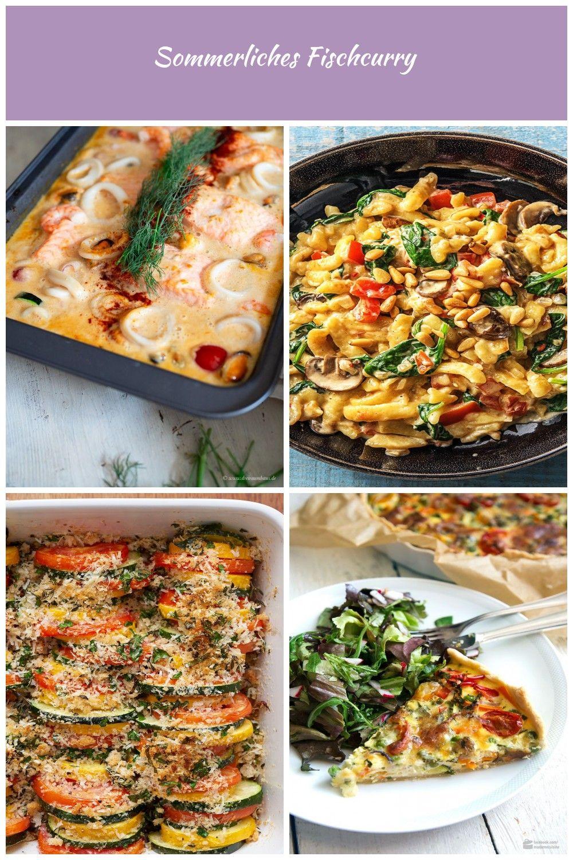 30 Minuten Rezepte Leichtes Fischcurry Fur Den Sommer Jamie Oliver 5 Zutaten Kuche Sommer Rezepte Sommerliches Fischcurry